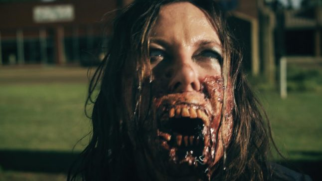 Kudzu Zombies Exclusive Clip Will Tear Your Flesh!
