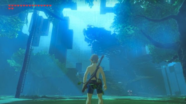 Nintendo has just released details for The Legend of Zelda: Breath of the Wild DLC