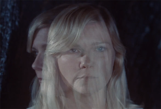 Woodshock Trailer and Poster Featuring Kirsten Dunst