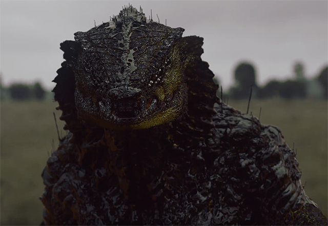 Neill Blomkamp Makes Sci-Fi Shorts in Oats Studios Trailer
