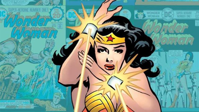 The 12 Labours might make for a good Wonder Woman 2. What do you want from Wonder Woman 2?
