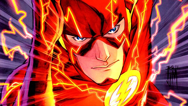 Who will be the new Flash director? The Flash director short list is here.