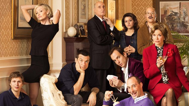 Arrested Development Season 5 in the Works!