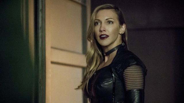 Black Siren and Malcolm Merlyn Return in Arrow Missing Photos