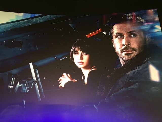 Take a look at the brand new Blade Runner 2049 concept art in our photo gallery