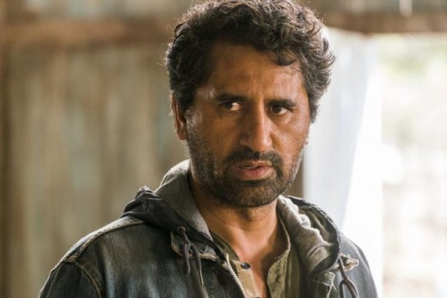 Fear the Walking Dead's Cliff Curtis Cast in Avatar Sequels