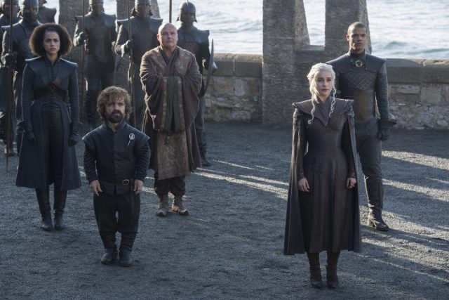 The events of Game of Thrones Season 7 are about to pick up speed!