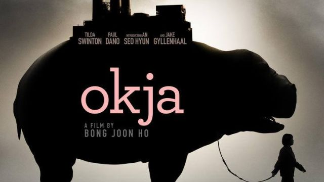 The New Trailer for Bong Joon Ho's Okja, Coming to Netflix