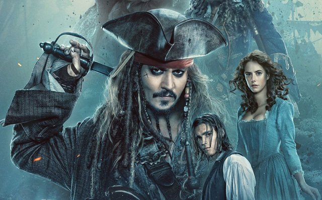 Pirates of the Caribbean: Dead Men Tell No Tales Reviews - What Did You Think?