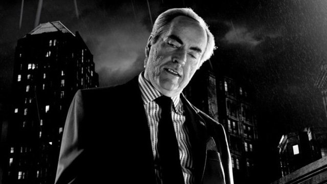 Deadwood actor Powers Boothe dies age 68 of natural causes