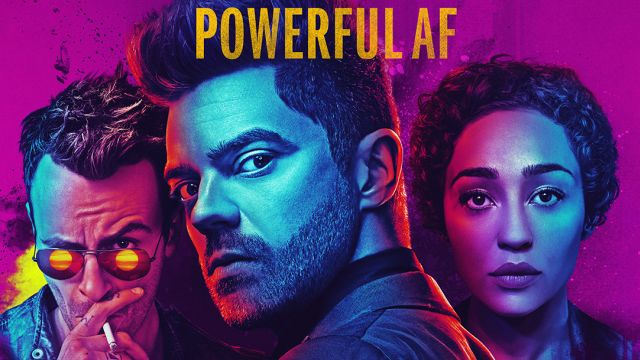 Preacher Season 2 Posters Bring Back the Three Amigos