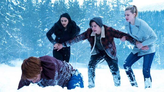 Riverdale Finale Photos: The Sweet Hereafter