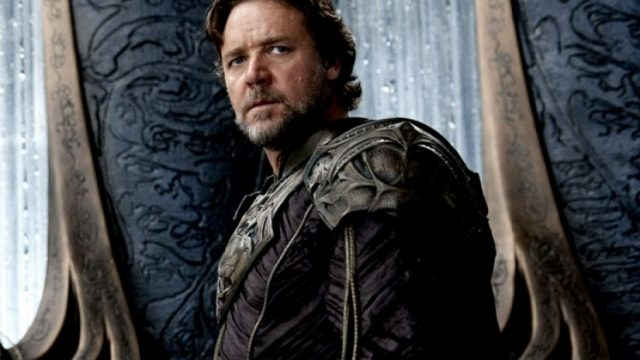 Arc of Justice: Russell Crowe Eyes Role Opposite David Oyelowo