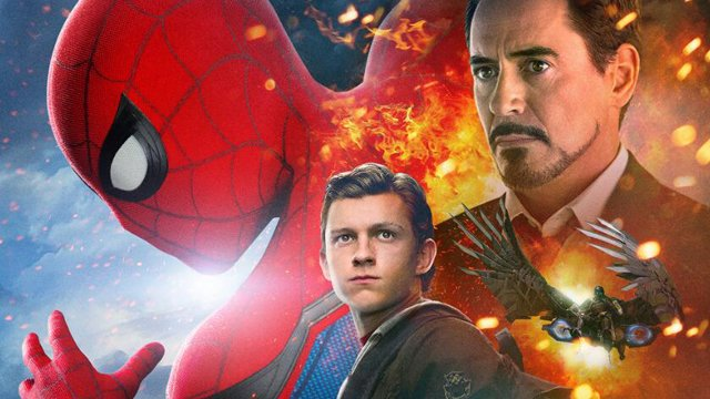 A new Spider-Man: Homecoming trailer and poster have swung onto the web!