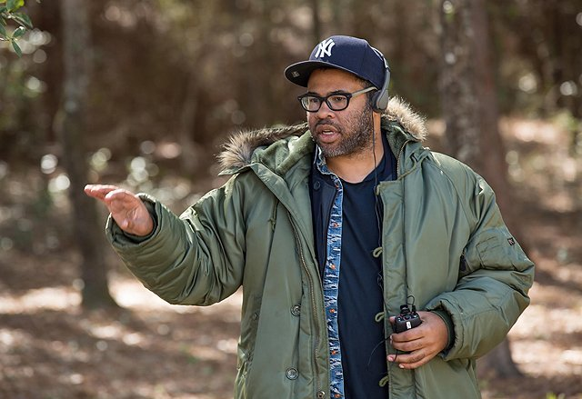 Jordan Peele Signs First-Look Deal With Universal