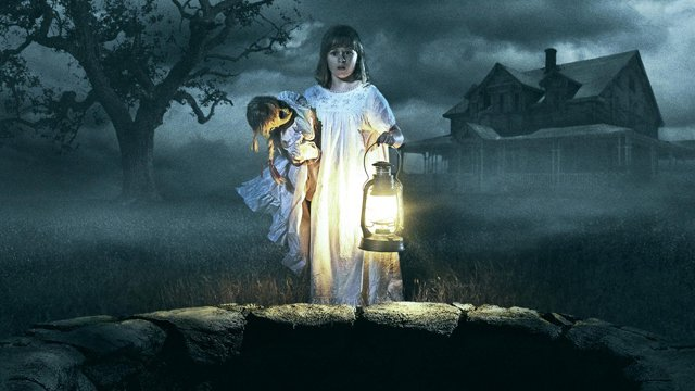 CS Video: Interviews with the Annabelle: Creation Cast and Director