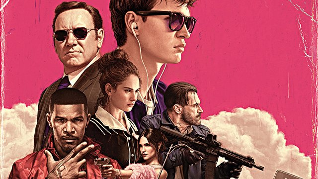 Check out the full list of Baby Driver songs. Which of the Baby Driver songs are your favorite?