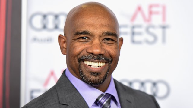 Michael Beach Joins Aquaman Movie