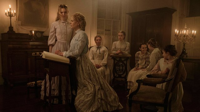The Beguiled Blu-ray, Digital Dates Announced