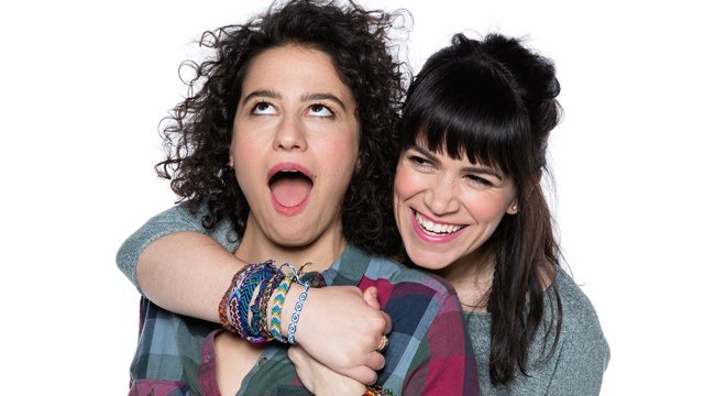 Watch the Broad City Season Four Trailer