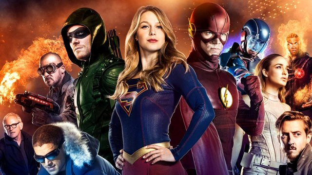 The CW Fall Premiere Dates Announced
