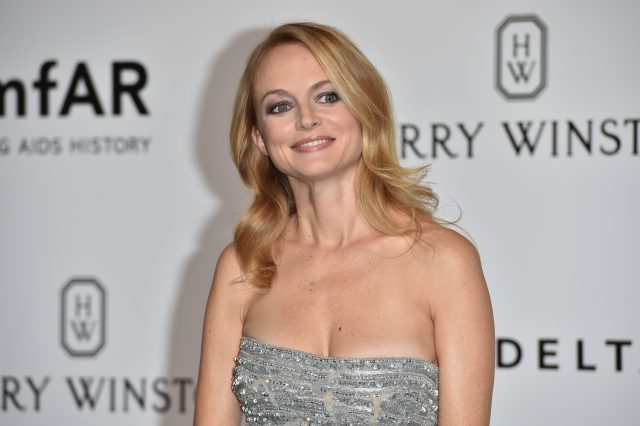 Heather Graham Joins Law & Order True Crime: The Menendez Murders