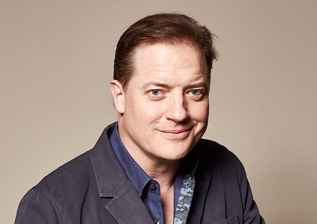 Brendan Fraser Joins Cast of FX's Trust