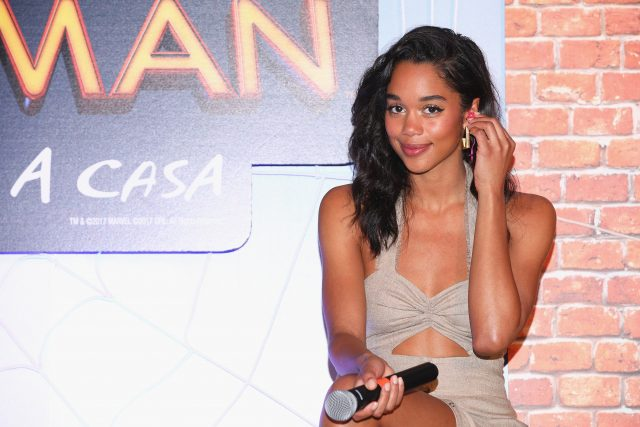Laura Harrier is set to play Millie in the upcoming HBO movie Fahrenheit 451