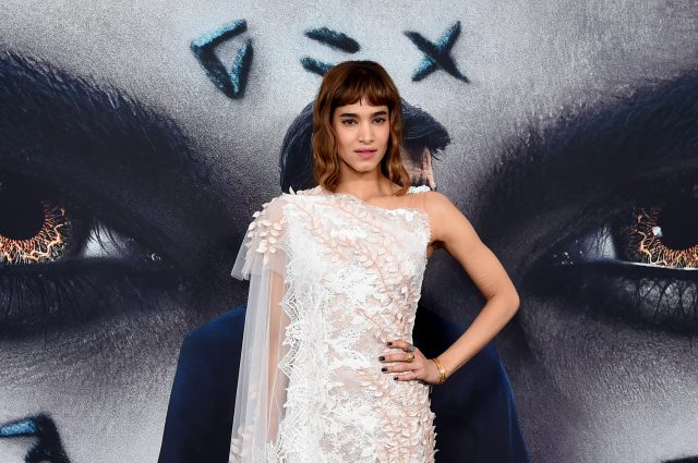 Sofia Boutella is up to join the Fahrenheit 451 cast for HBO
