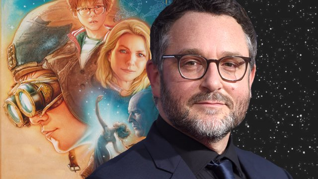 Colin Trevorrow reflects on The Book of Henry. Colin Trevorrow will next direct Star Wars: Episode IX.