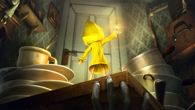 A Little Nightmares series is headed to television. The Little Nightmares series hails from the Russo brothers and Henry Selick.