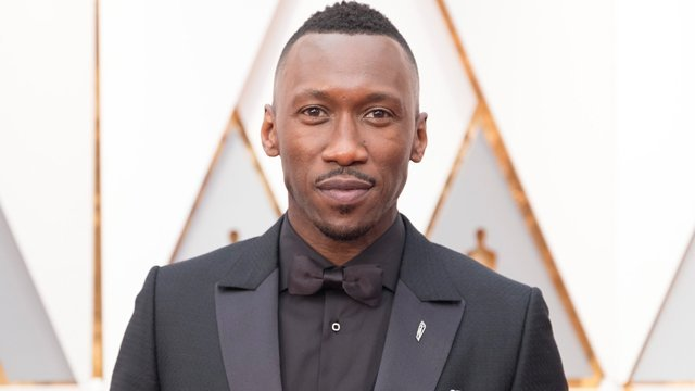 Mahershala Ali to Star in