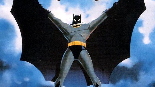Batman: Mask of the Phantasm is finally coming to Blu-ray!
