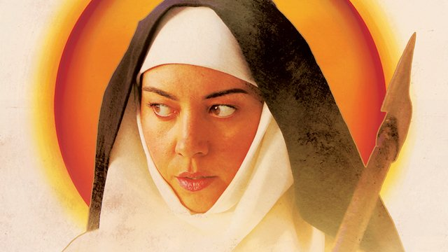 Meet The Little Hours Cast on New Character Posters