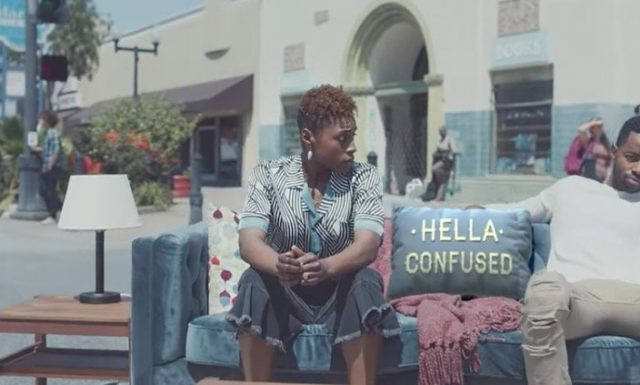 Issa Rae's Character Reaches A Familiar Crossroads In 'Insecure' Season Two Teaser