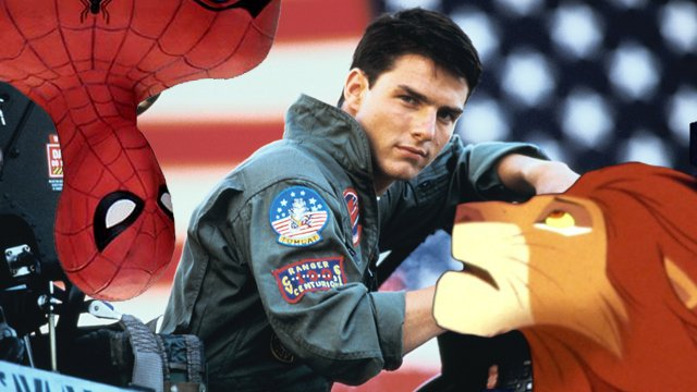 top gun sequel release date set for july 2019