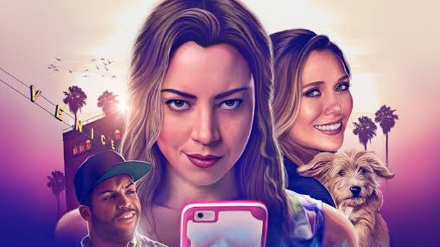 The Ingrid Goes West trailer and poster have arrived. What do you think of the Ingrid Goes West poster?