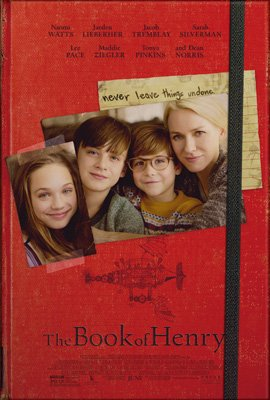 The Book of Henry Review at ComingSoon.net