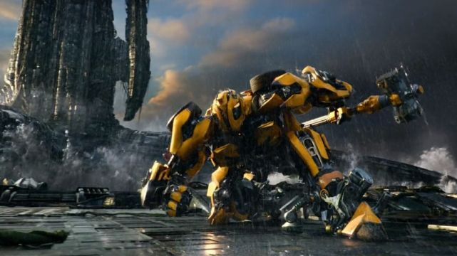 Transformers: The Last Knight TV Spot Delivers Every Explosion You Can Imagine