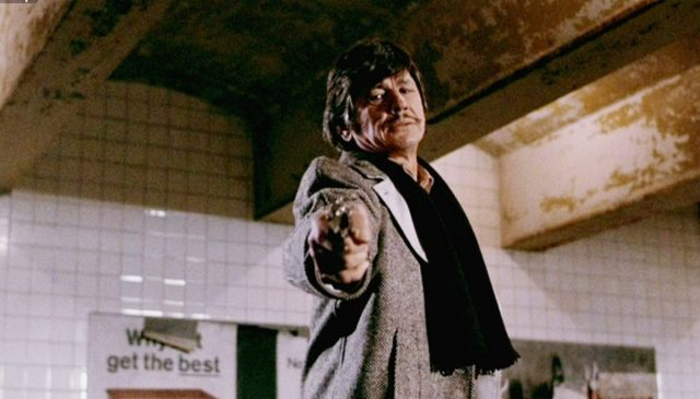 Death Wish, The Mountain Between Us and More Get Release Changes, Dates