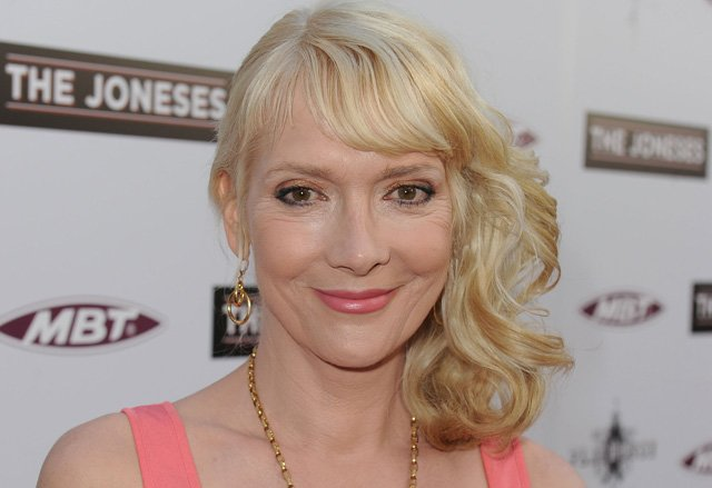 Dick Tracy Actress Glenne Headly Passes Away