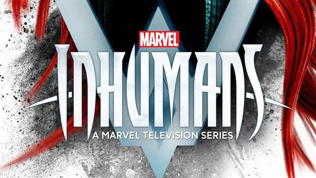 Marvel's Inhumans Teaser Trailer Delivers Drama, Treason … and Lockjaw!