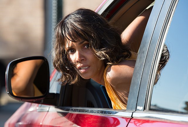 Kidnap Trailer and Poster: Halle Berry Stars in the Thriller