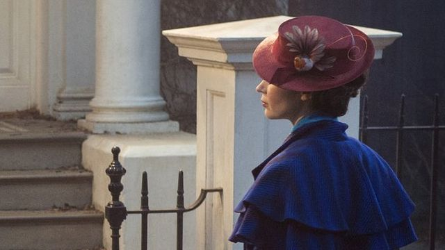 Mary Poppins Returns: Director Reveals Why Julie Andrews Won't to Appear