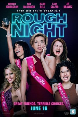 Rough Night Review at ComingSoon.net