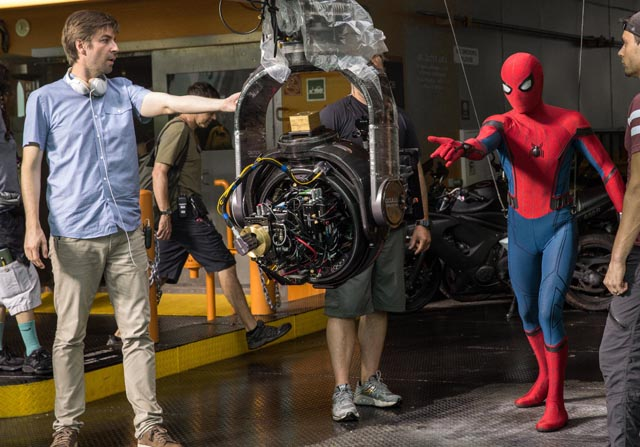 Marvel Movies Masters: Ranking All 12 MCU Directors
