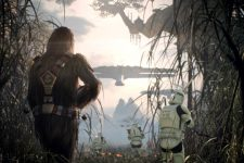 Star Wars News: Battlefront II, The Last Jedi, Episode IX and More