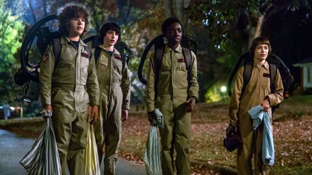 Shawn Levy Calls Stranger Things Season 2 Darker, More Ambitious