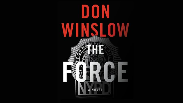 A release date has been set for The Force movie, adapted from the Don Winslow novel