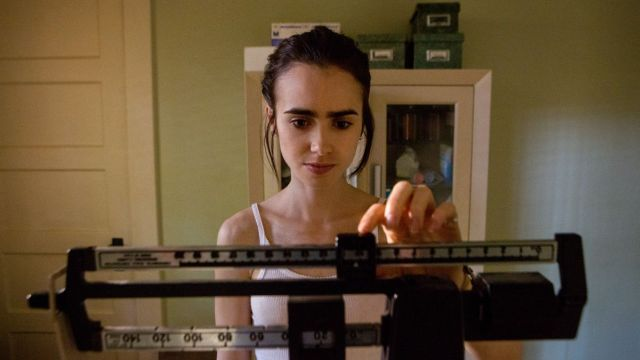 Lily Collins battles anorexia in trailer for To the Bone